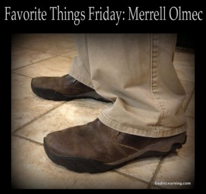merrell olmec review