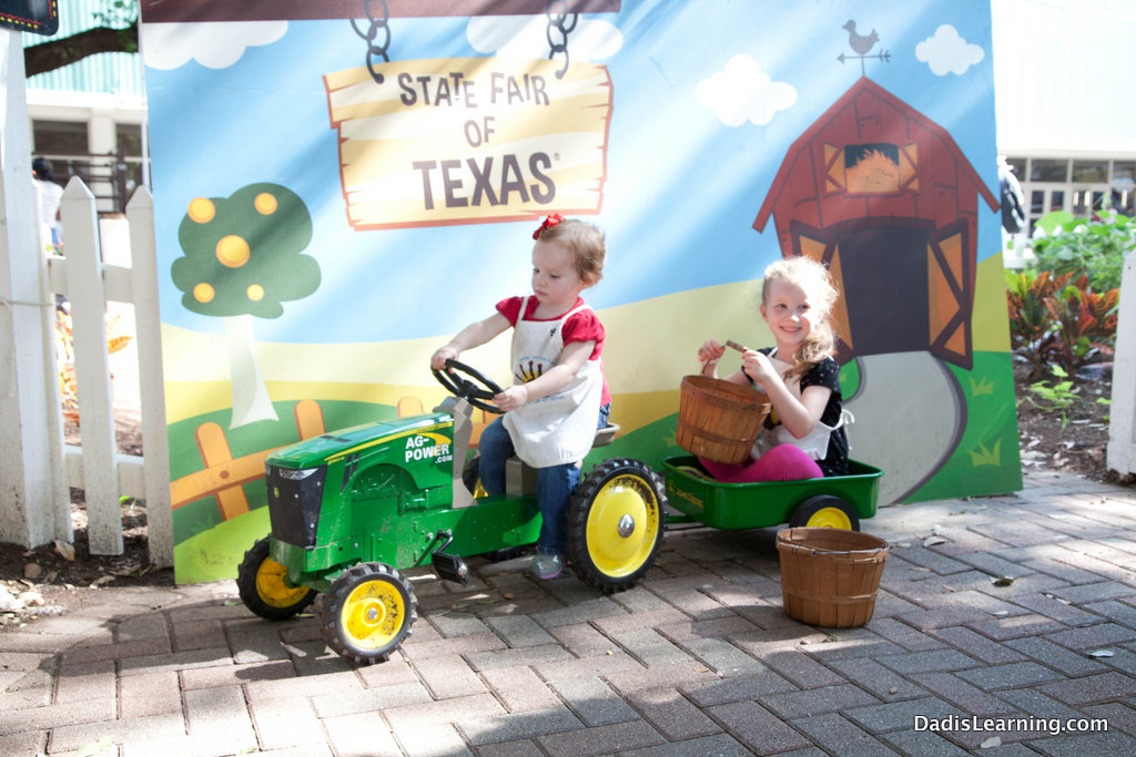 sisters state fair of texas