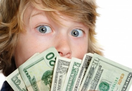 Sorry, that Index of teens for cash