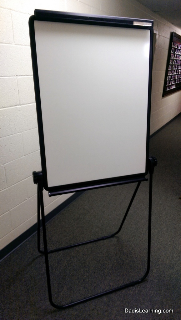 Dry Erase Board Buying Tips Dad Is Learning