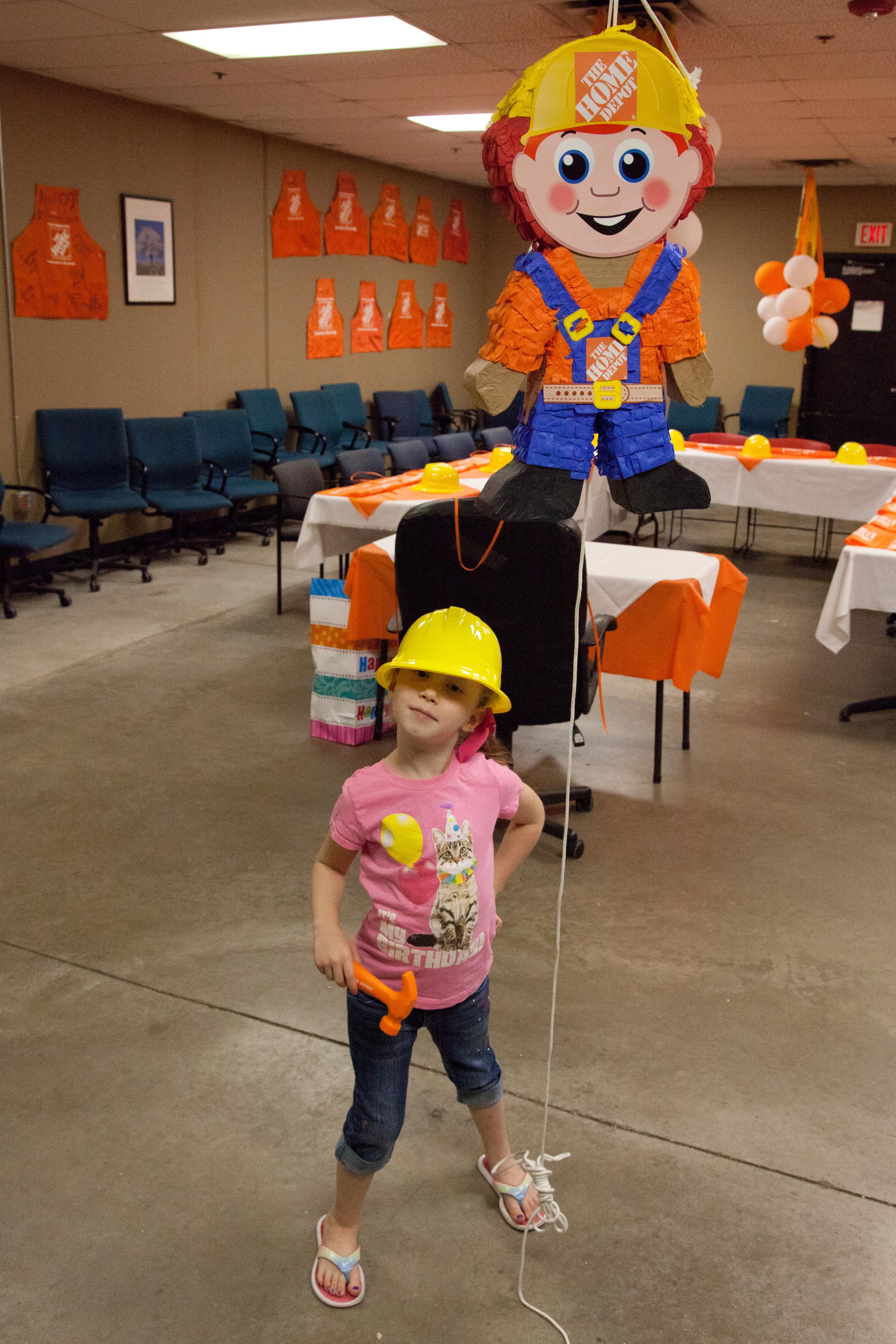 Published September 9 2013 At 3361 X 5041 In Birthday Party Home Depot